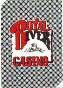 royal river casino