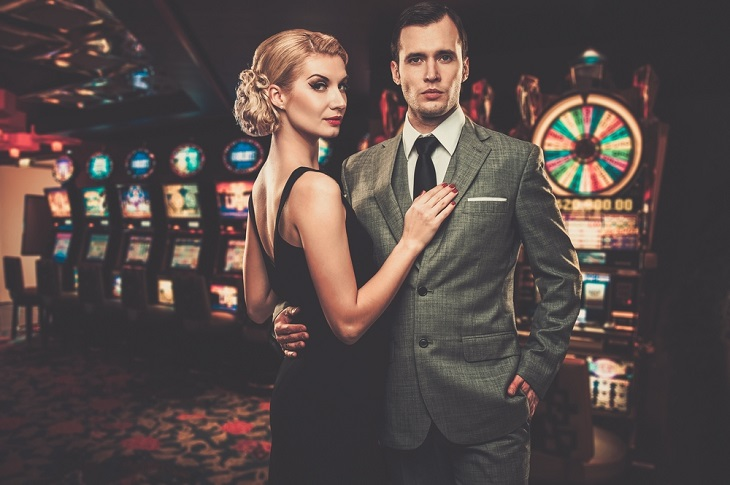 Holland Casino Kleding
