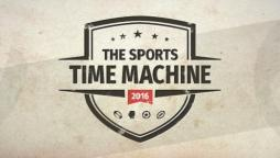The Sports Time Machine