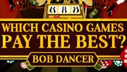 Understanding The House Edge: Which Casino Games Pay The Best