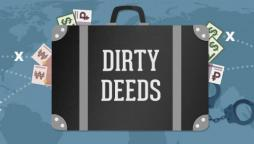 Dirty Deeds: The biggest Illegal Gambling Rings in History