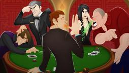 London Croupiers' Pet Peeves
