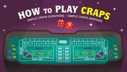 How to play Craps Q&A