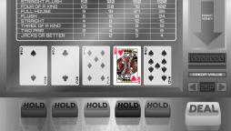 Should You Keep the High Card in Video Poker?