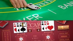 Baccarat Trends