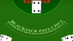 How to Play Your Hands Against a Dealer's 4 Upcard