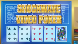 Shockwave Video Poker - Rules & Strategy