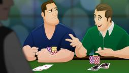 Blackjack Strategy: One or Two Hands?