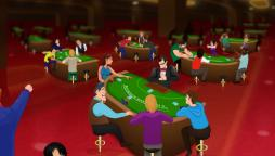 What Are the World's Most Popular Casino Games