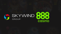 Skywind Games Now Showcased at 888casino