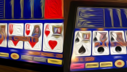 Playing Video Poker: Sometimes You've Just Got to Be Lucky