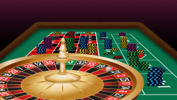 The Numbers (and bets) of Roulette