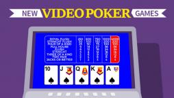 New Video Poker Games (2021)