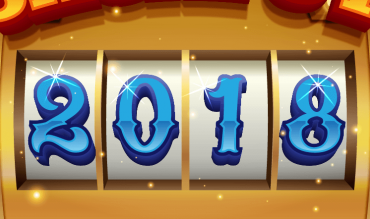 New Slot Games in 2018