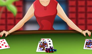 A Primer on How to Tip a Blackjack Dealer