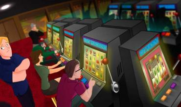 Why Slots are So Popular?