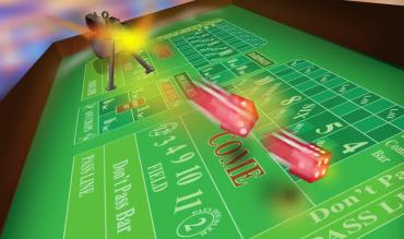 Tips for the Craps Shooters