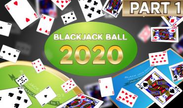 2020 Blackjack Ball: the Inside Scoop