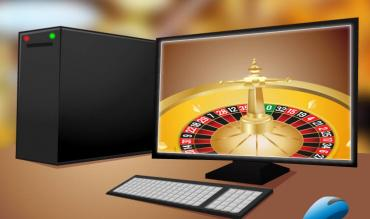 Online Roulette from PC