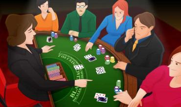 Best Blackjack Side Bets by Blackjack Pro Henry Tamburin Ph.D