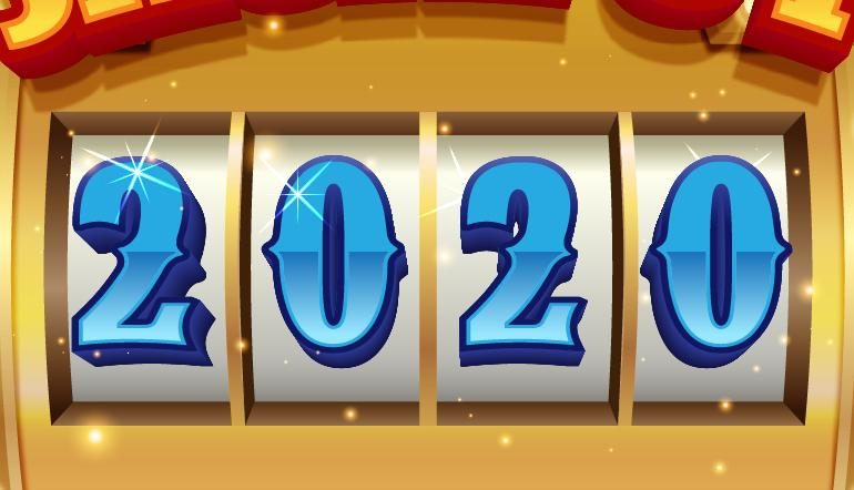 The Best & Newest Slot Machines in 2020